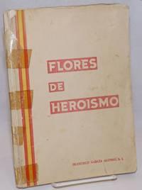 image of Flores de heroismo