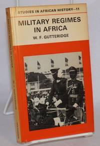 image of Military Regimes in Africa