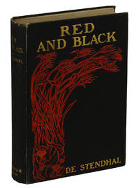 Red and Black: A Story of Provincial France