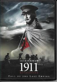 image of 1911 (Xinhai Revolution) - DVD Movie - Region 1
