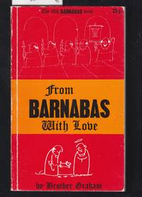 image of From Barnabas with Love - The Fifth Barnabas Book