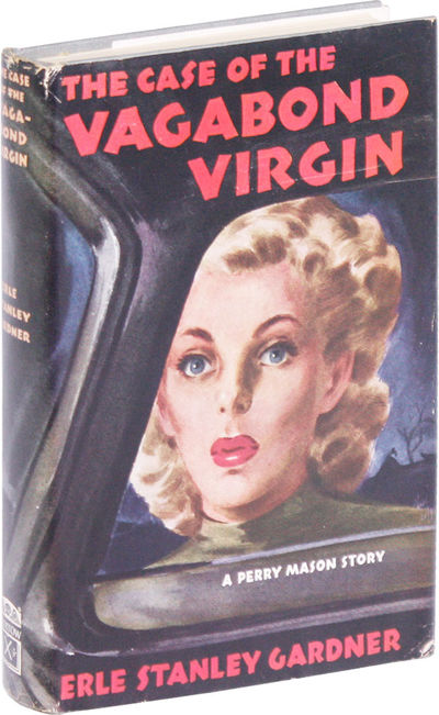 New York: William Morrow and Company, 1948. First Edition. Hardcover. First Printing. Octavo (19.5cm...