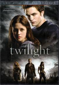 Twilight (Two-Disc Special Edition) [DVD]