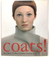 Coats! Max Mara, 55 Years of Italian Fashion