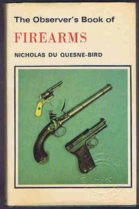The Observer's Book of Firearms (Observer's Pocket S.)