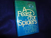 image of A Feast for Spiders
