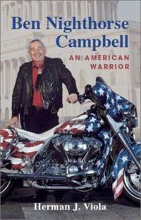 image of Ben Nighthorse Campbell : An American Warrior