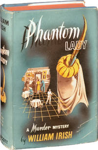 image of Phantom Lady (First Edition)