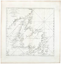 A General Chart of the Island of Newfoundland with the Rocks and Soundings, Drawn from Surveys taken by Order of the Right Honourable the Lords Commissioners of the Admiralty, By James Cook and Michael Lane, Surveyors, and Others