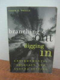 image of Branching Out, Digging In