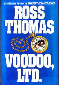 Voodoo, Ltd