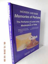 Memories of Perfume  The Perfumes of Lucien Lelong and Masterpieces of  Today