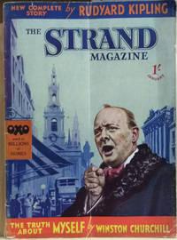 The Strand Magazine, January 1936