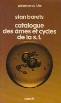 Catalogue des ames et cycles de la SF