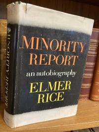 MINORITY REPORT [WITH TLS]