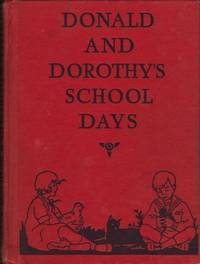 image of DONALD AND DOROTHY'S SCHOOL DAYS
