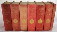 The Times History of the War in South Africa, 1899-1902. Complete 7 Volume Set