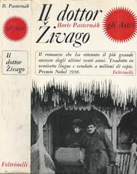 Il dottor Zivago by Boris Pasternak - 1974
