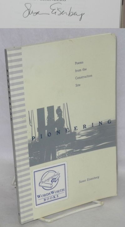 Ithaca: ILR Press, 1998. xii, 61 p., sl. shelfworn wraps. Signed by author, inscribed by later gift-...