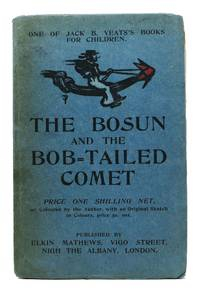 The BOSUN And The BOB - TAILED COMET