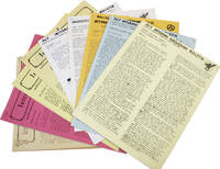 ACF Internal Discussion Bulletin [Broken Run of Nine Issues]