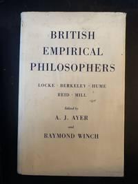 British Empirical Philosophers