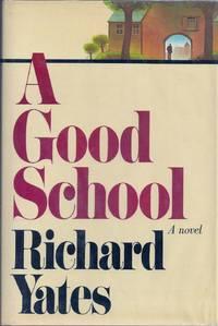 image of A GOOD SCHOOL