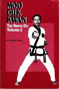 image of Moo Duk Kwan Tae Kwon Do, Volume 2