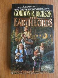 image of The Earth Lords