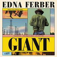 Giant: A Novel by Edna Ferber - 2019-04-23 - from Books Express and Biblio.com