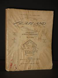 Flatland: A Romance of Many Dimensions [SIGNED]