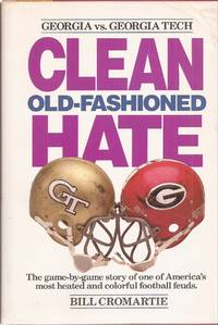 Clean Old-Fashioned Hate