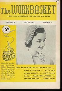 The Workbasket, Vol. 16, 2990, July 1951, No. 10