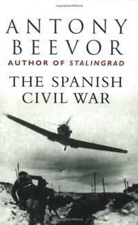 image of The Spanish Civil War: The Spanish Civil War 1936-1939
