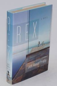 image of Rex; a novel