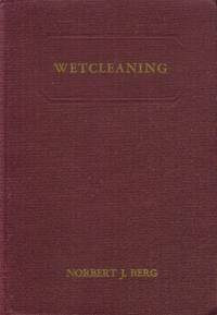 image of Wetcleaning