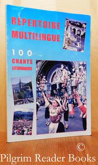 Répertoire multilingue de 100 chants liturgiques utilisé dans le  sanctuaire de Lourdes. Nouvelle édition.