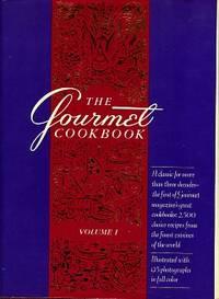 The Gourmet Cookbook [2 Volumes, Complete]