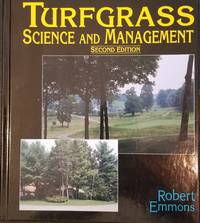 TURFGRASS - Science and Management