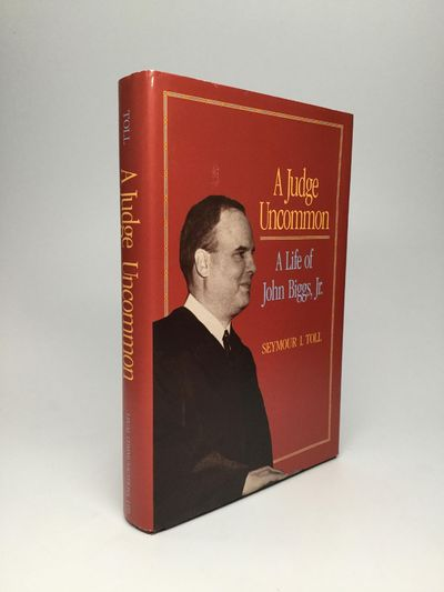 Philadelphia: Legal Communications, Ltd, 1993. First Edition. Hardcover. Fine/Fine. Regarded as one ...