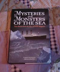 Mysteries and Monsters of the Sea