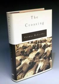 The Crossing (limited to 1,000 Signed copies)