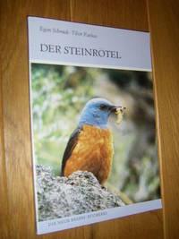 image of Der Steinrötel. Monticola saxatilis