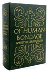 image of OF HUMAN BONDAGE Easton Press