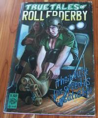 image of True Tales of Roller Derby