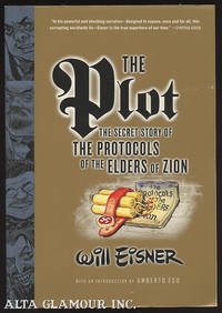THE PLOT; The Secret Story of the Protocols of the Elders of Zion