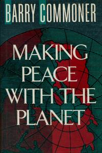 image of Making Peace With the Planet