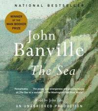 The Sea by John Banville - 2006-08-04 - from Books Express and Biblio.com