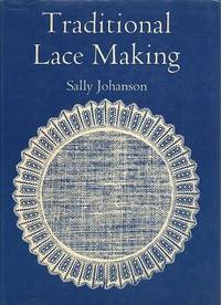 image of Traditional Lace Making