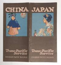 image of Japan / China, Trans-Pacific Service, Canadian Pacific Railway